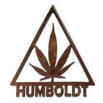 Humboldt County :Humboldt Triangle MAGNET