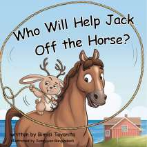 Adult Humor :Who Will Help Jack Off the Horse?