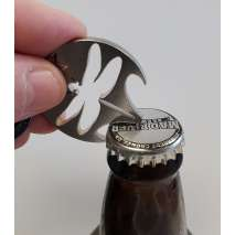 Bottle Openers & Keychains :Dragonfly KEYCHAIN BOTTLE OPENER