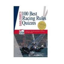 Boat Racing :Dave Perry's 100 Best Racing Rules Quizzes Through 2024