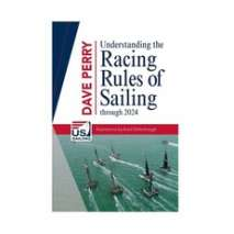 Boat Racing :Understanding the Racing Rules of Sailing through 2024