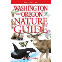Washington Travel & Recreation Guides :Washington and Oregon Nature Guide