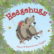 Board Books :Hedgehugs