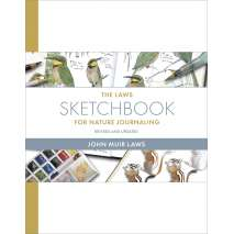 Outdoor Related Titles :The Laws Sketchbook for Nature Journaling