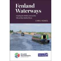 Europe & the UK :Fenland Waterways: River Nene to River Great Ouse via Middle Level link route and alternatives