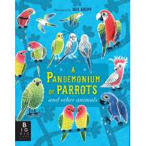 Larry's Lair :A Pandemonium of Parrots and Other Animals
