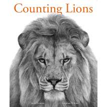 Larry's Lair :Counting Lions: Portraits from the Wild