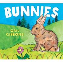Larry's Lair :Bunnies BOARD BOOK