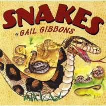 Larry's Lair :Snakes