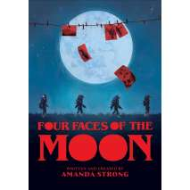 Native American Related :Four Faces of the Moon