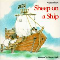 Children's Classics, Sheep on a Ship