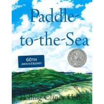 Children's Nautical, Paddle-to-the-Sea