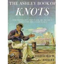 Knots, Canvaswork & Rigging, Ashley Book of Knots