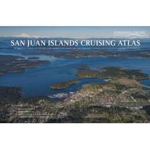 Evergreen Publishing, San Juan Islands Cruising Atlas REVISED ED