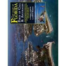 ON SALE Travel Related, East Coast of Florida: Ports of Call & Anchorages