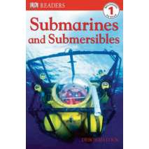 Young Readers, Submarines and Submersibles