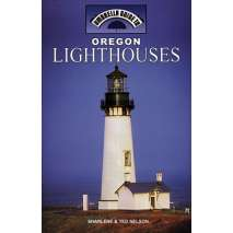 Lighthouses, Oregon Lighthouses