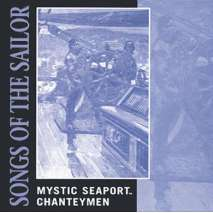 Poetry & Music, Songs of the Sailor CD