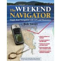 Navigation, The Weekend Navigator 2nd Edition