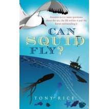 Ocean & Seashore, Can Squid Fly?
