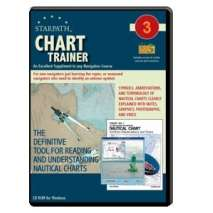 Study Aids, Starpath Chart Trainer Version 3