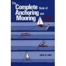 Boathandling & Seamanship, Complete Book of Anchoring and Mooring, 2nd. edition