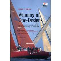 Boat Racing, Winning in One-Designs, 4th edition