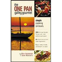 Cooking Aboard, One-Pan Galley Gourmet