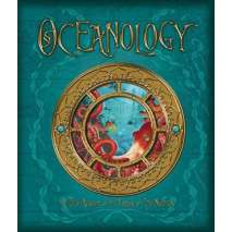 Children's Nautical :Oceanology: The True Account of the Voyage of the Nautilus