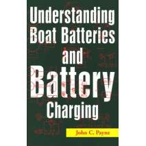 Marine Electronics, GPS, Radar, Understanding Boat Batteries & Battery Charging