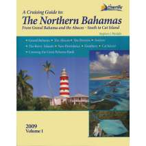 The Caribbean, Northern Bahamas Vol.1