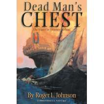 Novels, General, Dead Man's Chest