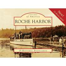 Journals, Cards & Stationary, Roche Harbor Postcards