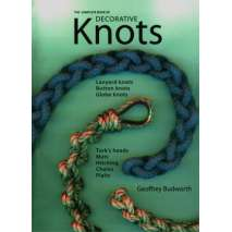 Knots & Rigging :Complete Book of Decorative Knots