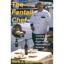 Cooking Aboard, Fantail Chef
