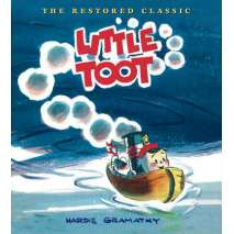 Boats, Trains, Planes, Cars, etc. :Little Toot