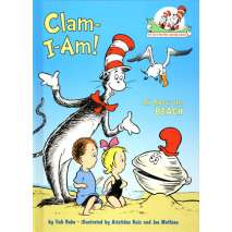 Fish, Sealife, Aquatic Creatures, Clam-I-Am: Cat in the Hat's Learning Library