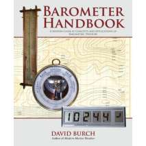 Weather Guides, Barometer Handbook