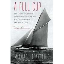 Sailing & Nautical Narratives, A Full Cup