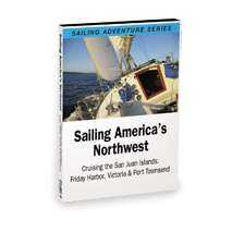 ON SALE Nautical Related :Sailing America's Northwest (DVD)