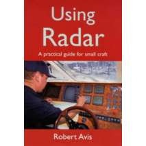 Marine Electronics, GPS, Radar, Using Radar