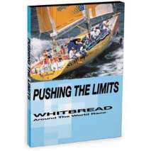 Boat Racing, Pushing The Limits: Whitbread Around the World Race 97/98 (DVD)
