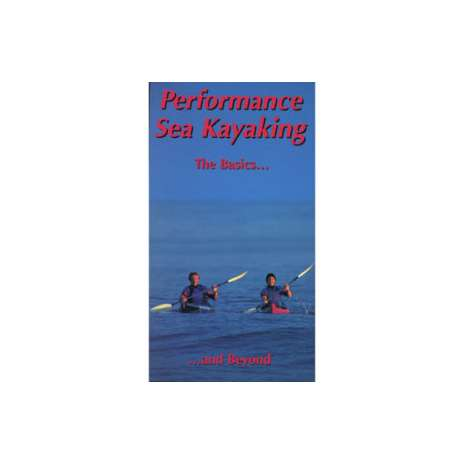 ON SALE Nautical Related :Performance Sea Kayaking (DVD)