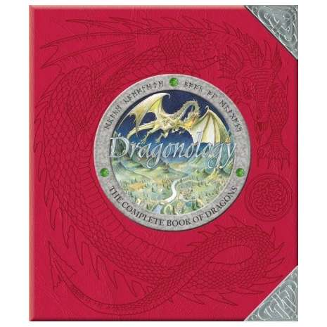 Monsters, Zombies, etc. :Dragonology: The Complete Book of Dragons