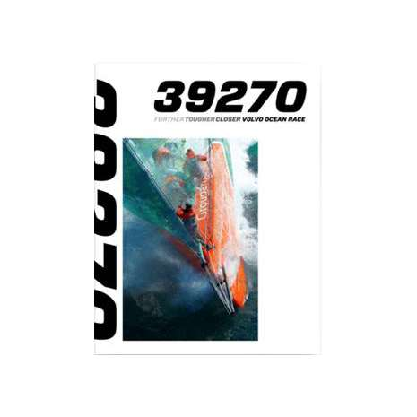 Boat Racing :39270: The Official Pictorial Record of the Volvo Ocean Race 2011-12