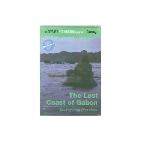 ON SALE Travel Related :Lost Coast of Gabon: Sea Kayaking West Africa (DVD)