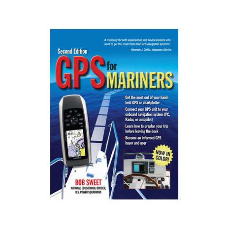 Navigation :GPS for Mariners, 2nd edition