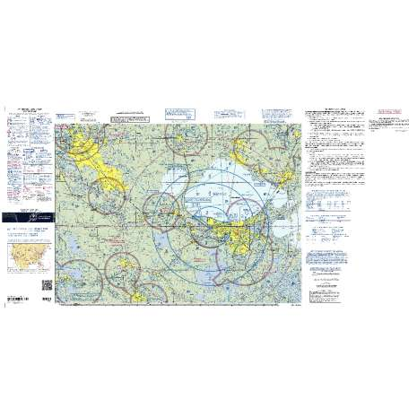 Terminal Area Charts (TAC) :FAA Chart:  VFR TAC NEW ORLEANS