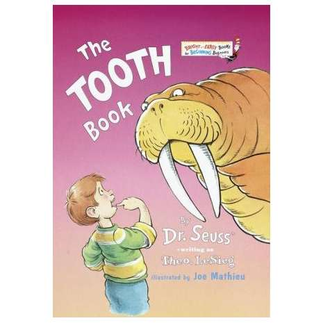 Children's Classics :The Tooth Book (Hardcover)