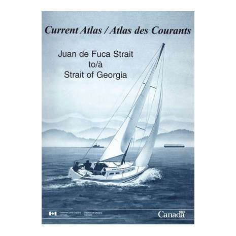 Tide and Tidal Current Tables :Current Atlas: Juan de Fuca Strait to Strait of Georgia P244